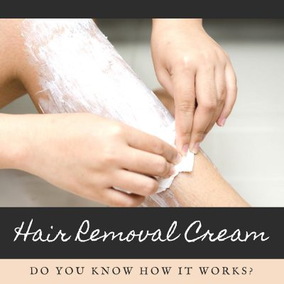 You'll Be Amazed How Hair Removal Cream Actually Works!